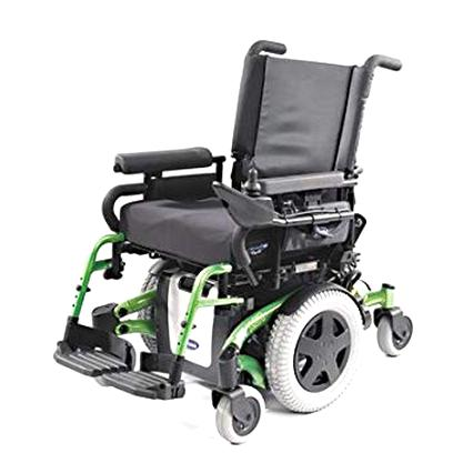 electric wheelchair invacare for sale