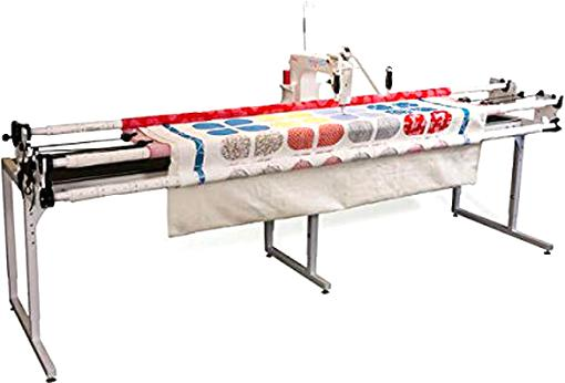 Long Arm Quilting Machine for sale | Only 2 left at -65%