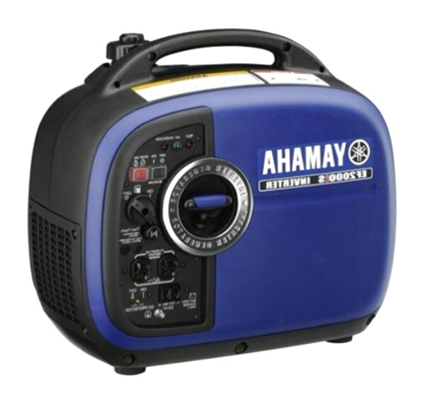 yamaha 2000 generator for sale