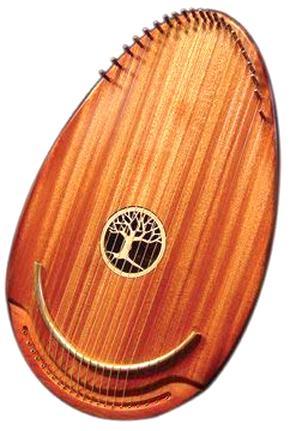 harp reverie for sale