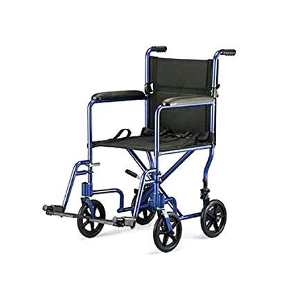 invacare transport chair for sale