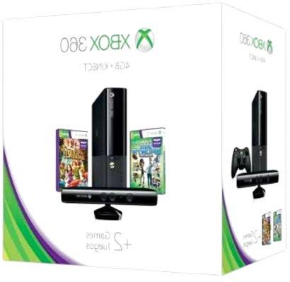 xbox 360 kinect bundle for sale