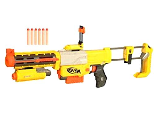 nerf recon for sale