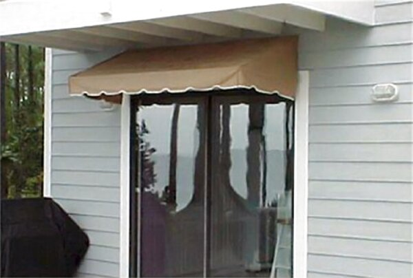 Door Awning For Sale Only 3 Left At 65