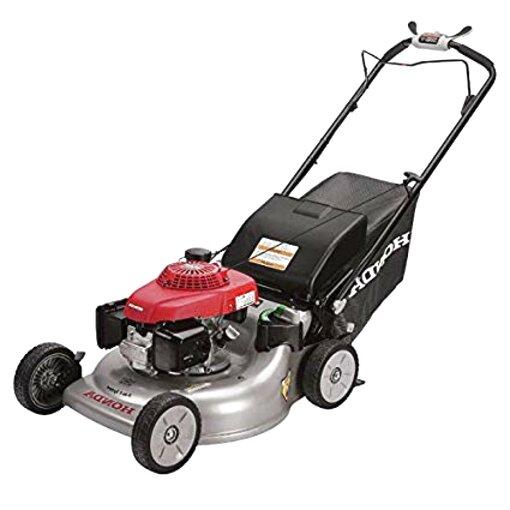 honda self propelled lawn mower for sale