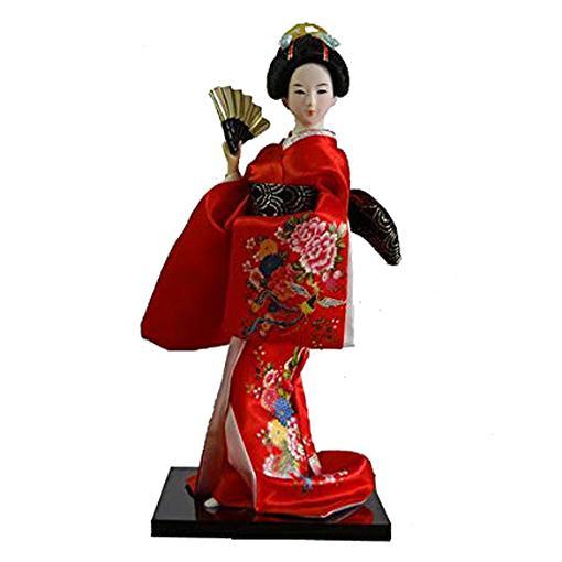 kabuki doll for sale