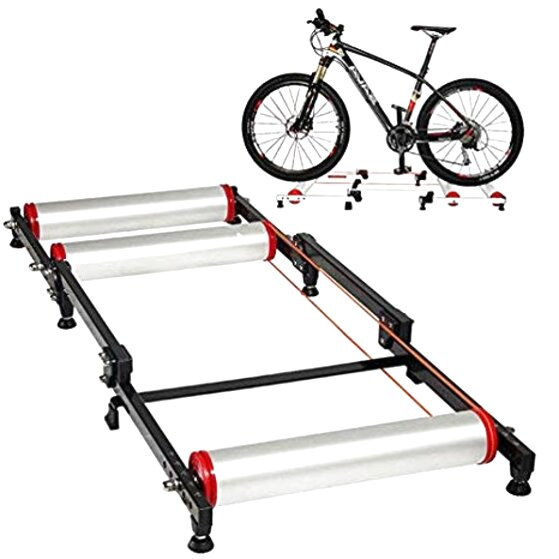 bike roller trainer for sale