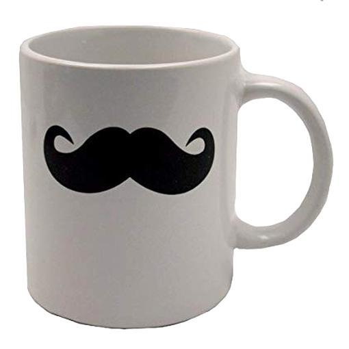 Mustache Mug For Sale Only 4 Left At 70