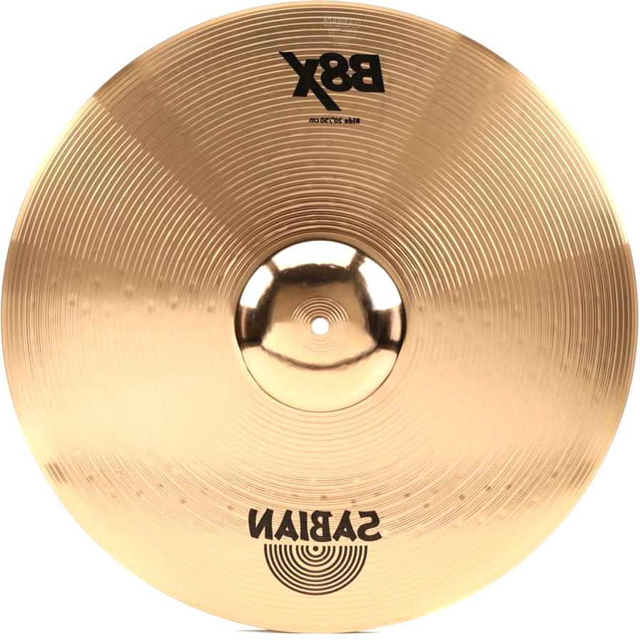 sabian ride for sale