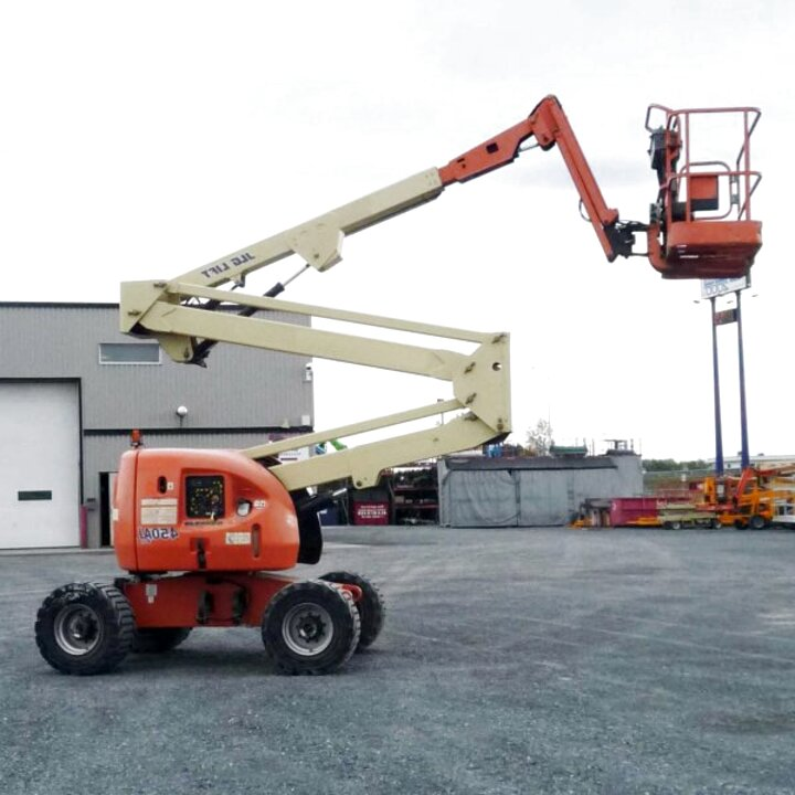 bucket lift for sale