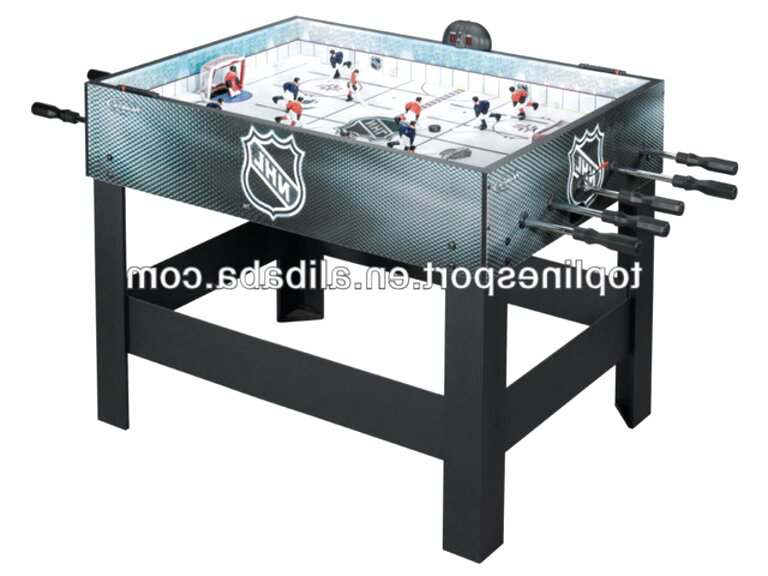 rod hockey table for sale