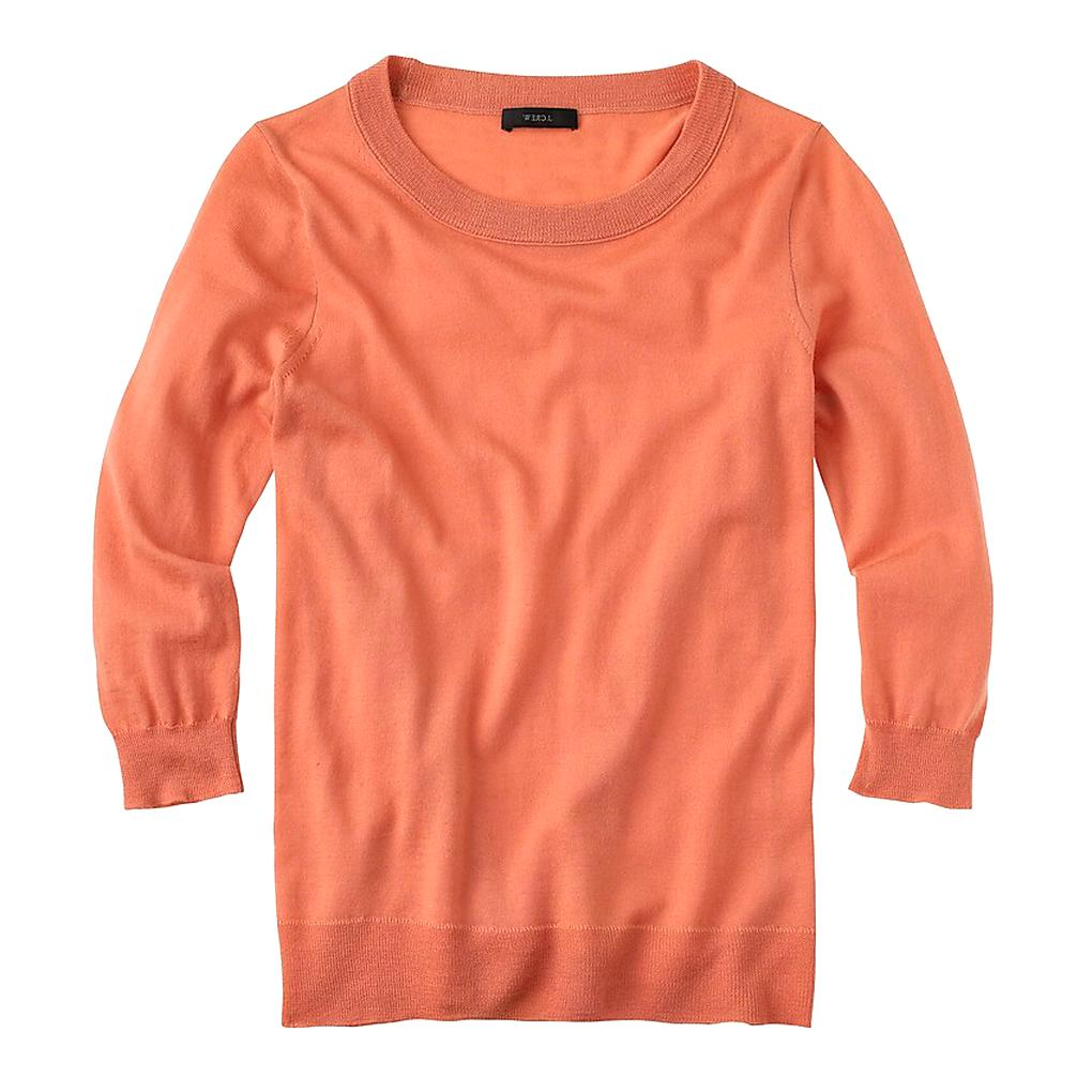 j crew tippi sweater for sale