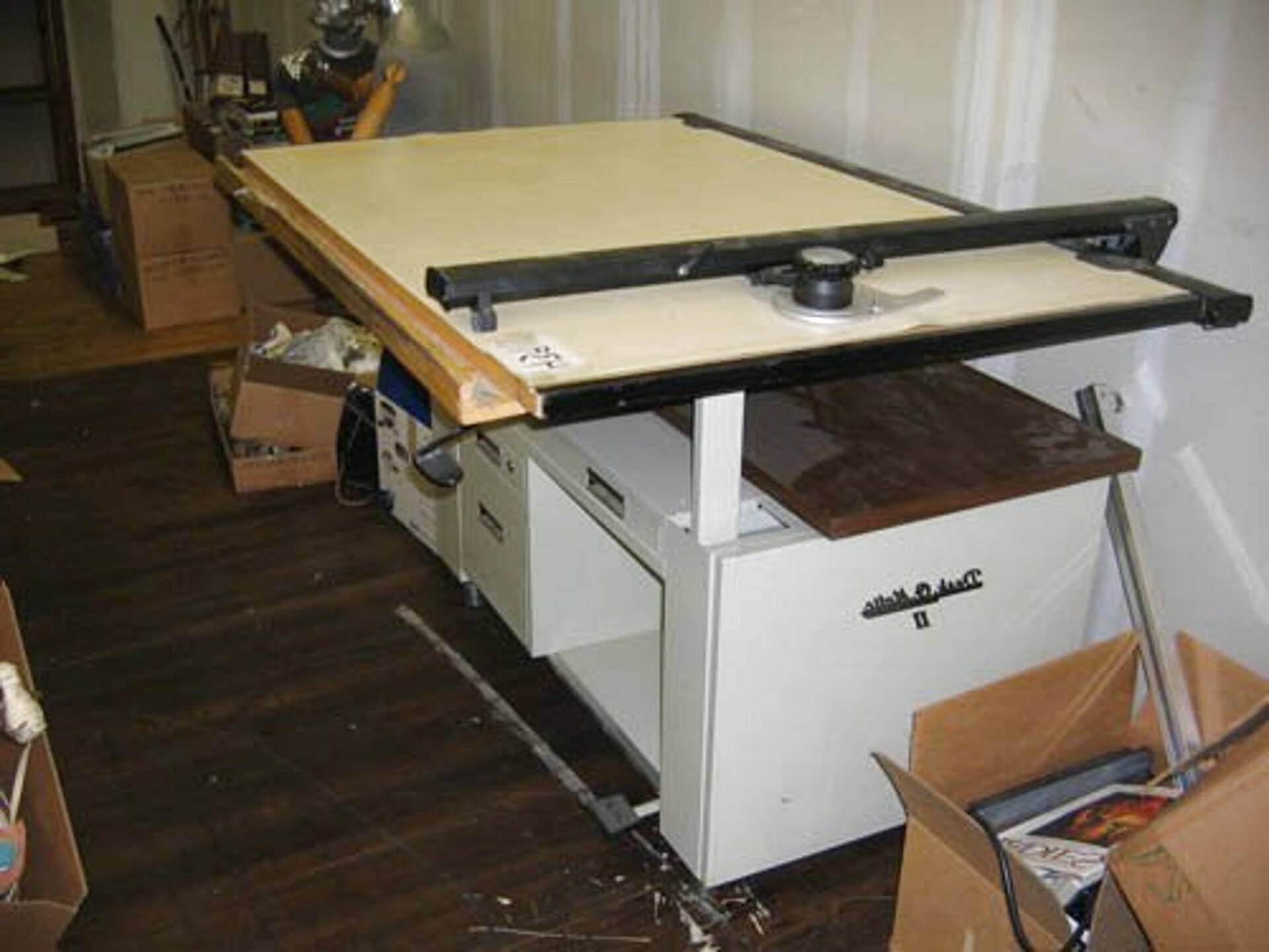 Mayline Drafting Table for sale | Only 3 left at -60%