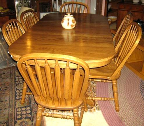 oak table leaf for sale