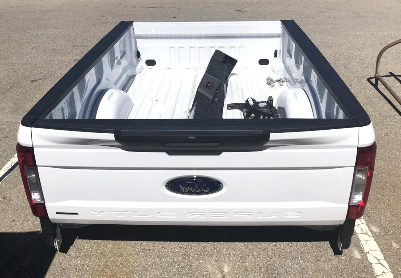 f350 truck bed for sale