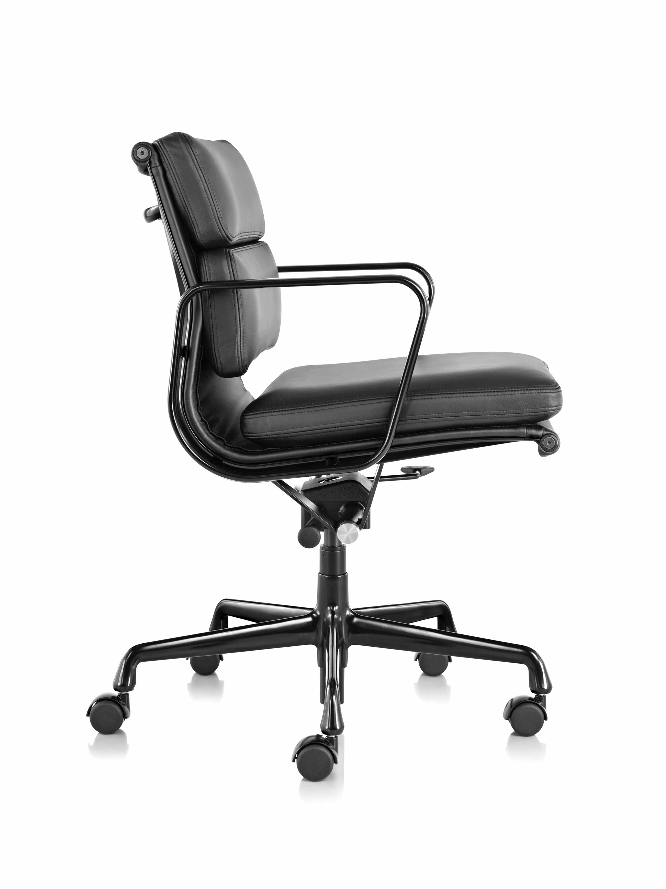 eames soft pad chair for sale