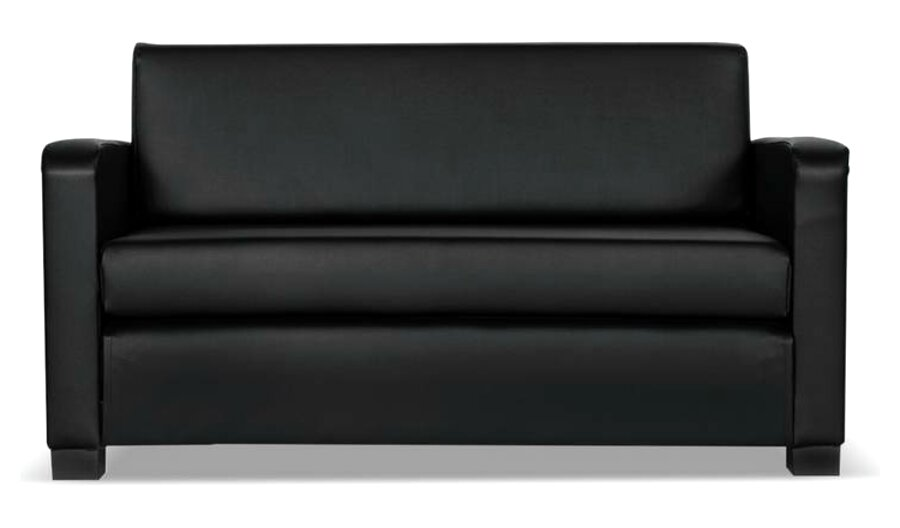 black sofa bed for sale