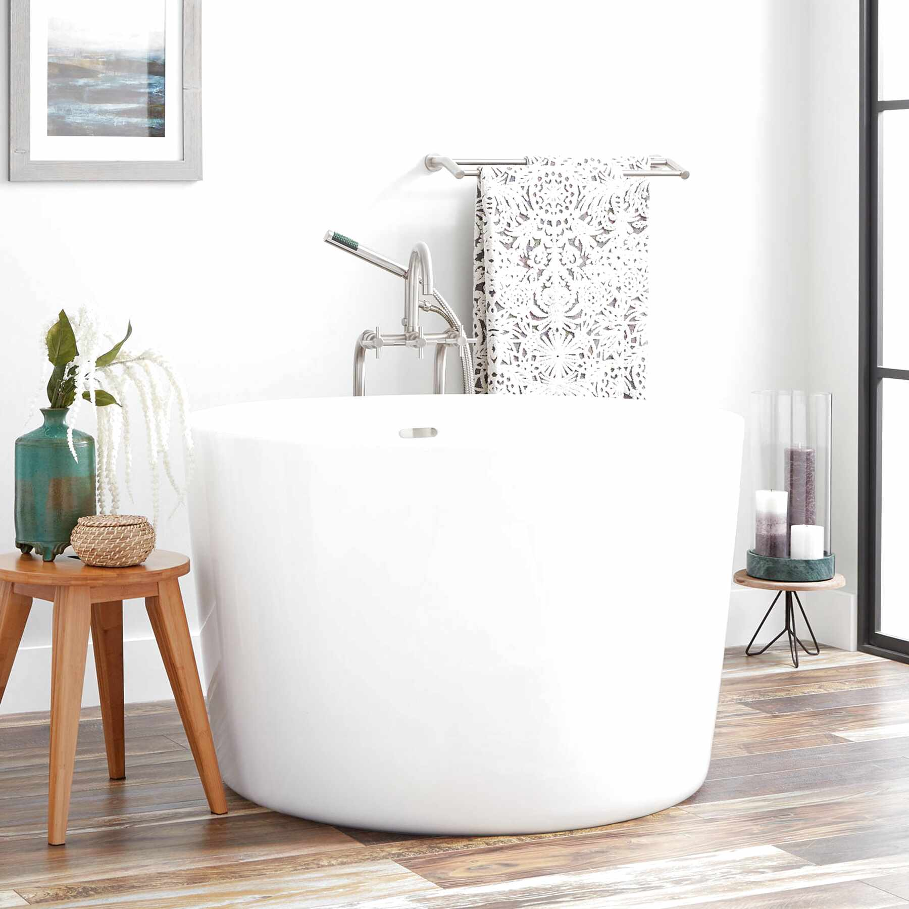 soaking tub for sale