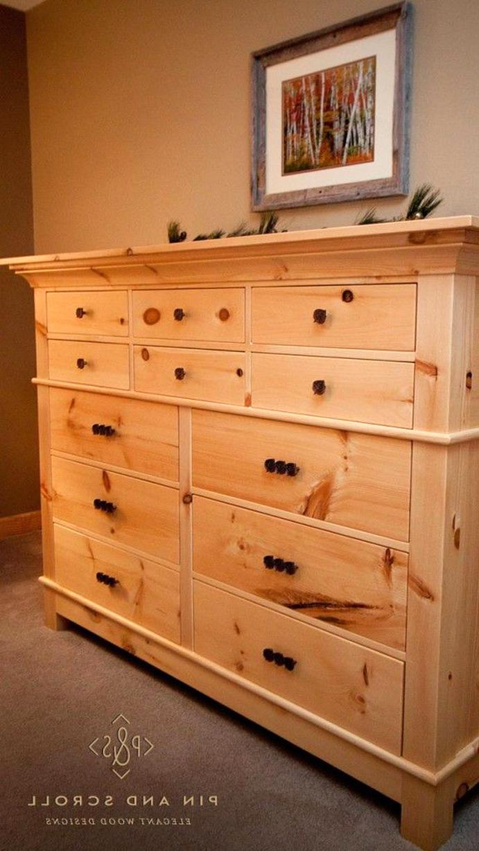 Knotty Pine Furniture for sale | Only 2 left at -70%