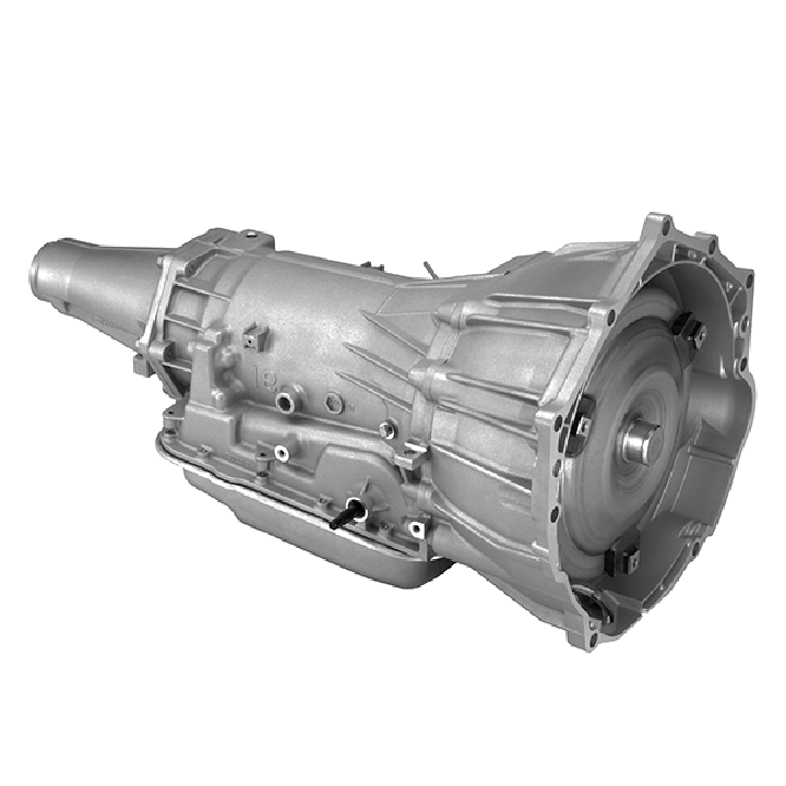 chevy transmission for sale