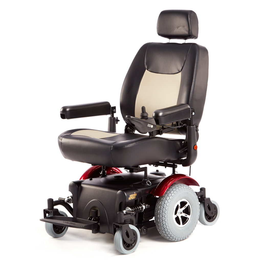 Merits Wheelchair For Sale Only 4 Left At 75