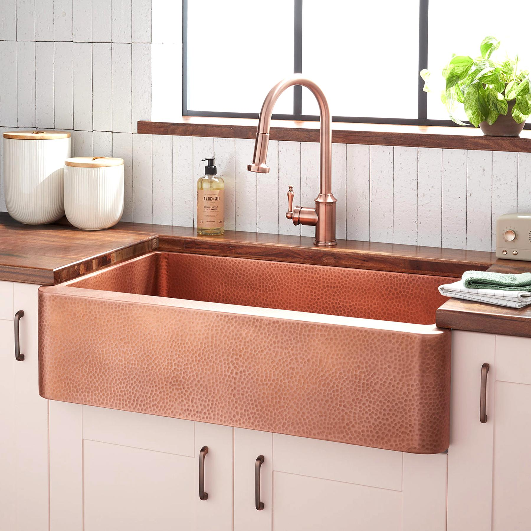copper sink for sale