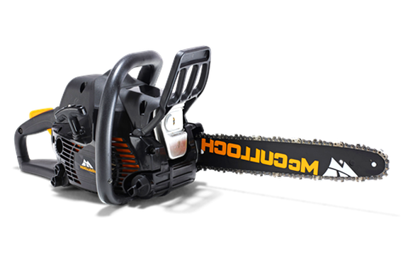 mcculloch chainsaw for sale