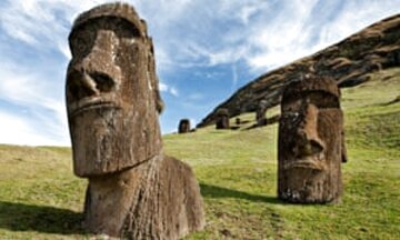 easter island statues for sale