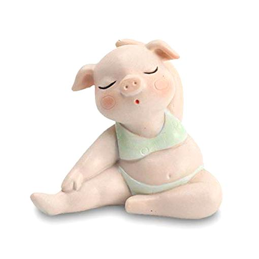 pig figurines for sale
