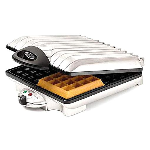 villaware waffle for sale