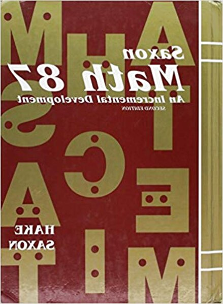 Saxon Math Books for sale | Only 4 left at -65%
