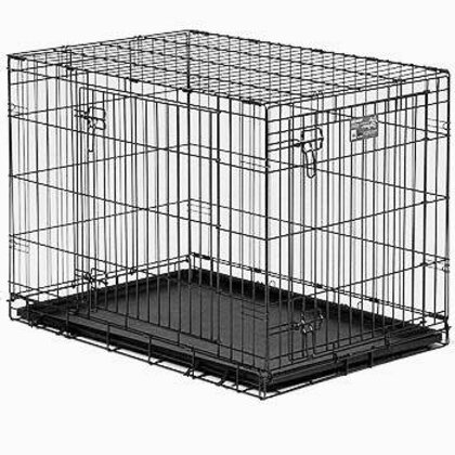 medium dog kennel for sale