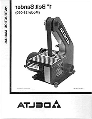 Amazing Delta Belt Sander For Sale Only 4 Left At 75 Gmtry Best Dining Table And Chair Ideas Images Gmtryco