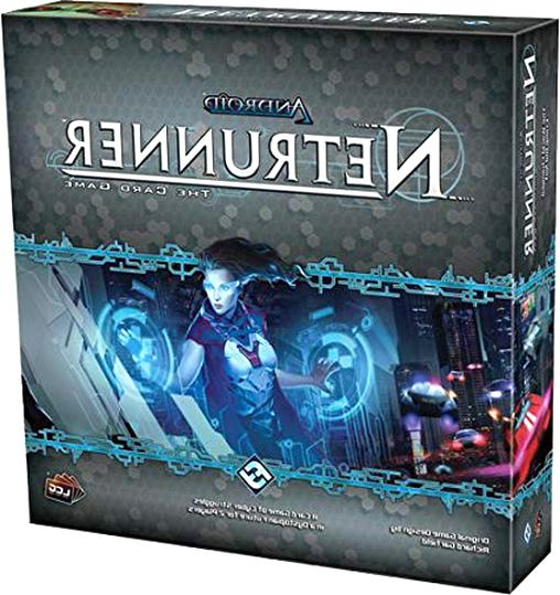 android netrunner for sale