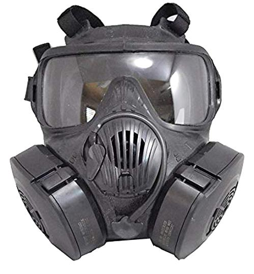 m50 gas mask for sale