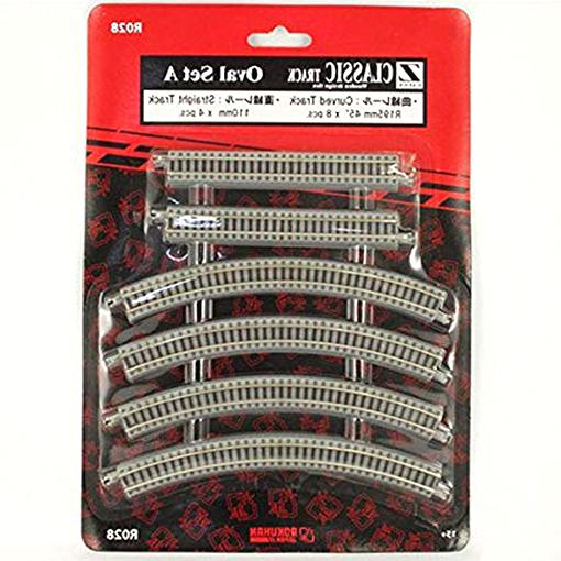 z scale track for sale