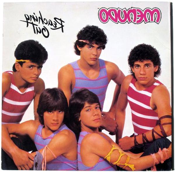 menudo cd for sale