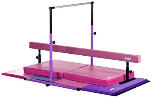 Gymnastics Set For Sale Only 2 Left At 75