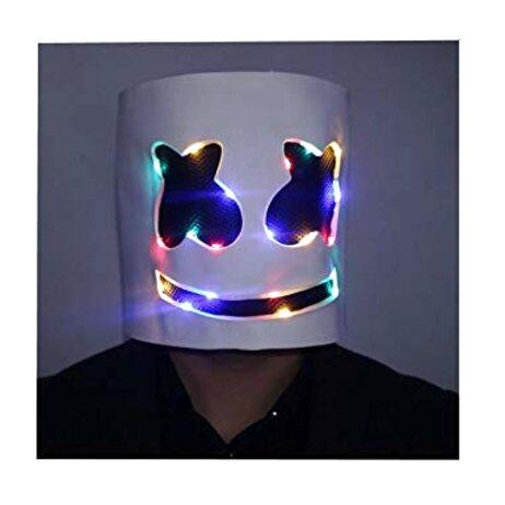 dj mask for sale