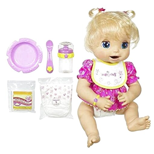 baby alive 2007 for sale