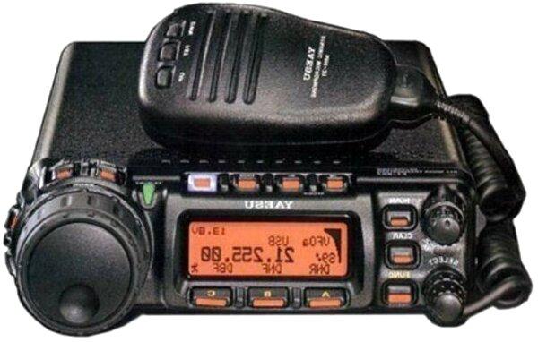 yaesu radio for sale