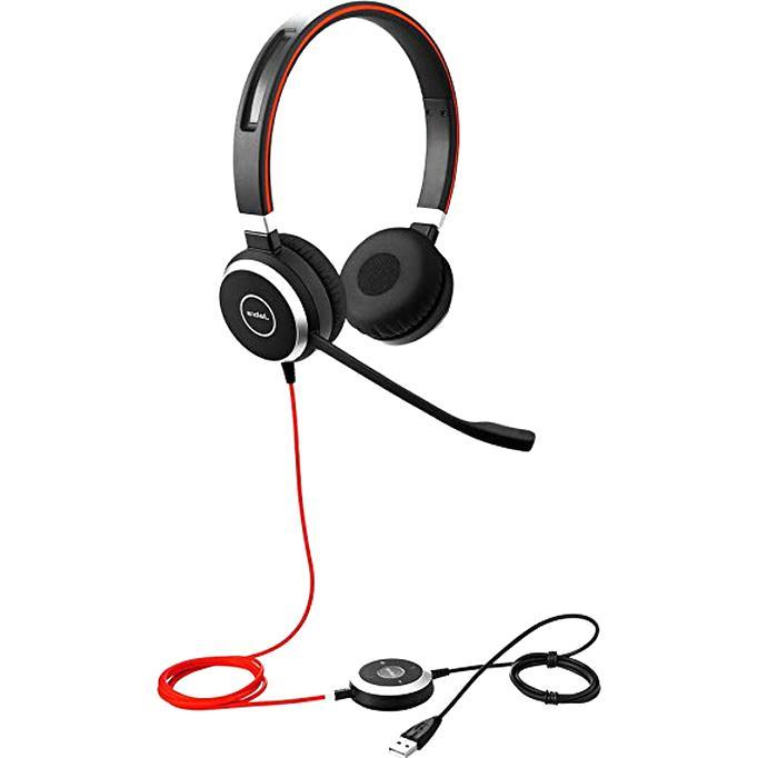 jabra headset for sale