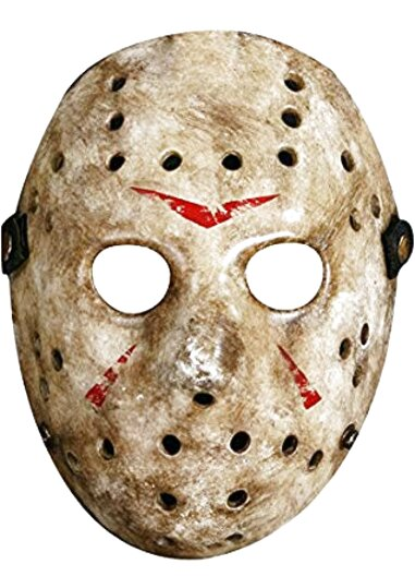jason voorhees mask for sale