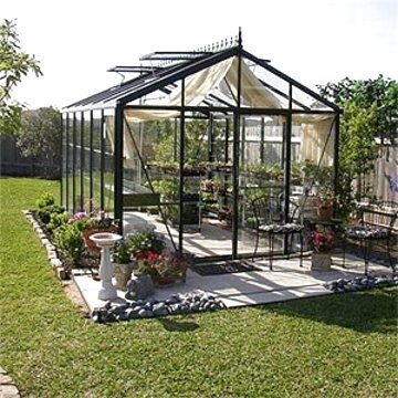 greenhouse glass for sale