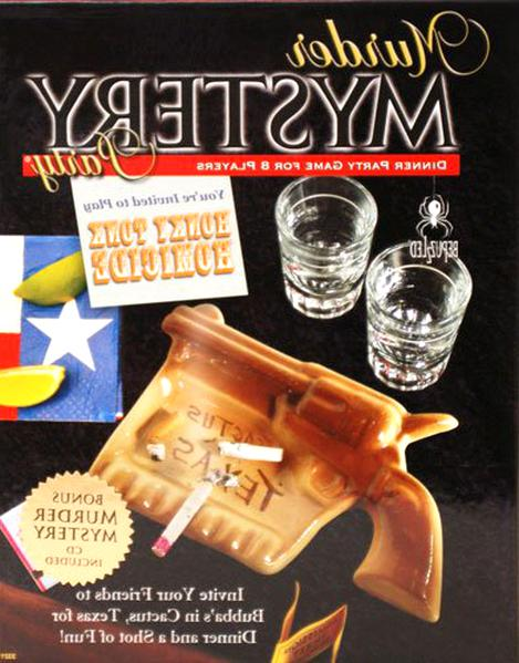 mystery party game for sale