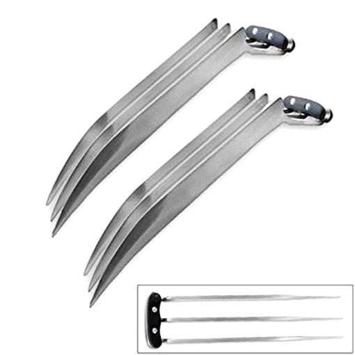 x men wolverine claws for sale