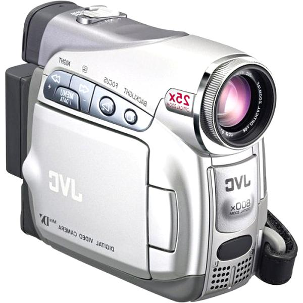 jvc mini dv camcorder for sale