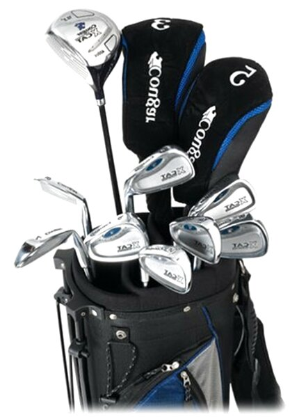 Cougar Golf Clubs for sale   Only 3 left at -75%