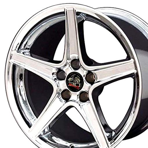 Saleen Wheels For Sale Only 4 Left At 75