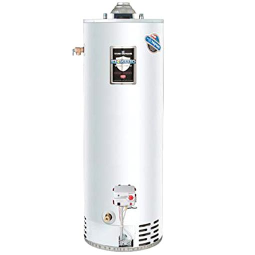 Bradford Water Heater >> Bradford White Gas Water Heater For Sale Only 2 Left At 75